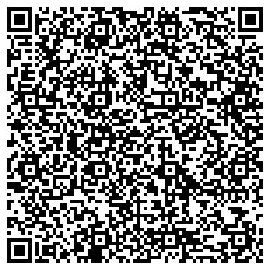 QR-код с контактной информацией организации Ледовый дворец спорта Минский городской центр КУП