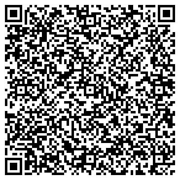 QR-код с контактной информацией организации Балтийский Берег, КФХ