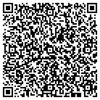QR-код с контактной информацией организации Дворец спорта КСРУП