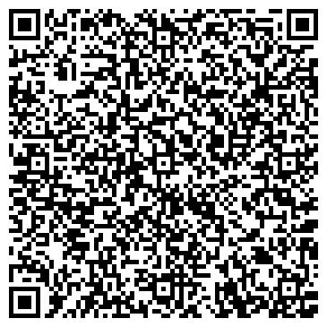 QR-код с контактной информацией организации Днепробугский рыбхоз, ОАО