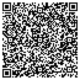 QR-код с контактной информацией организации ElitFlat, ООО