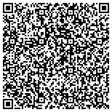 QR-код с контактной информацией организации Агроусадьба Полесские робинзоны