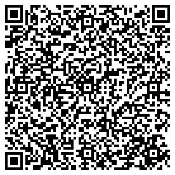 QR-код с контактной информацией организации Вентотур, ООО