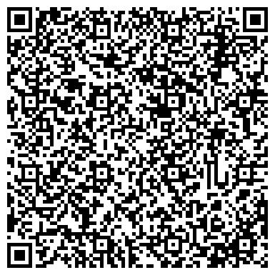 QR-код с контактной информацией организации ФэмилиАртКлуб, Клуб развития семьи (FamilyArtClub)