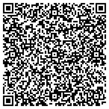 QR-код с контактной информацией организации Центр внешкольной работы Контакт, УО