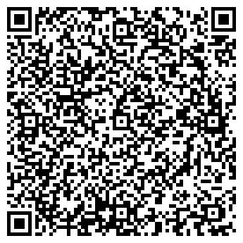 QR-код с контактной информацией организации DARE to DREAM, СПД