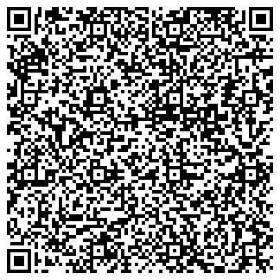 QR-код с контактной информацией организации Детский развивающий клуб Дочки-Сыночки (Чилий Ю. С.), ФОП