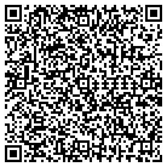 QR-код с контактной информацией организации  СПД Кемпинг Актив