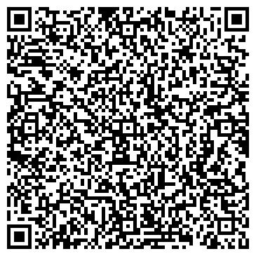 QR-код с контактной информацией организации Центр здоровья, ЧП