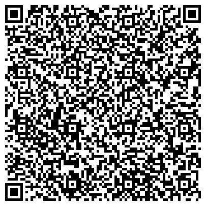 QR-код с контактной информацией организации Школа раннего музыкального развития Музыка с удовольствием, ЧП
