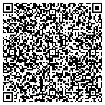 QR-код с контактной информацией организации К.У.Л.(Учебно-развивающий центр), СПД