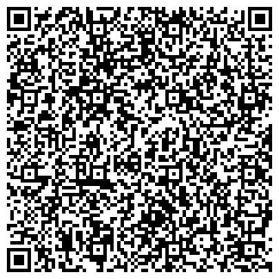 QR-код с контактной информацией организации Агентство домашнего персонала По семейным обстоятельствам, ЧП
