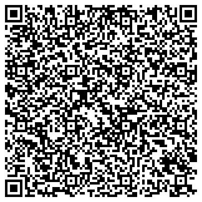 QR-код с контактной информацией организации Студия гончарства Шалене Коло, ЧП