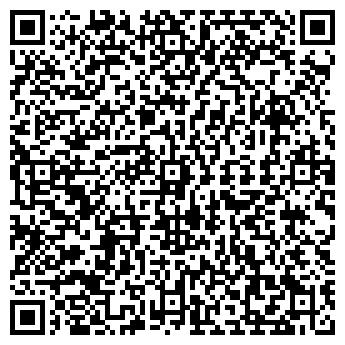 QR-код с контактной информацией организации АКЦ КДДЮ, ООО
