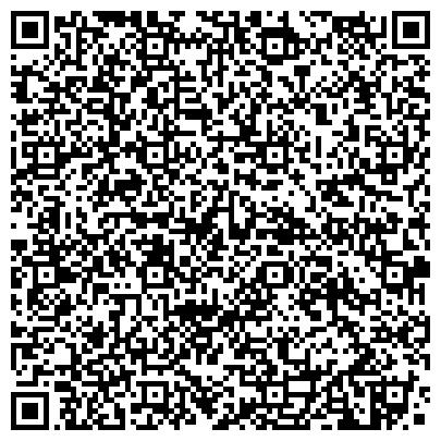QR-код с контактной информацией организации Студия детско-юношеского телевидения Теле Стар, ЧП