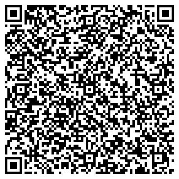 QR-код с контактной информацией организации БФПОИО Веда, Компания