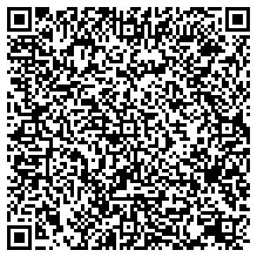 QR-код с контактной информацией организации Донбасс тур, ЧП