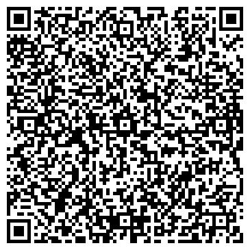QR-код с контактной информацией организации Кіндерленд (Центр развития ребенка), ЧП