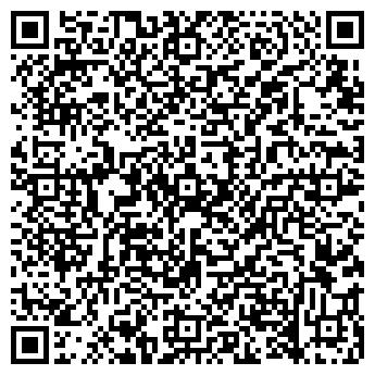 QR-код с контактной информацией организации Орфей, ООО