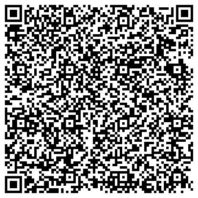 QR-код с контактной информацией организации Дети будущего, ООО