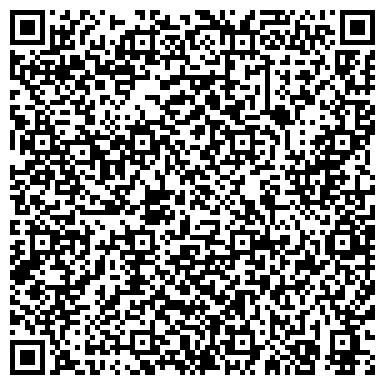 QR-код с контактной информацией организации Школа интегрированного обучения, ООО