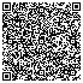 QR-код с контактной информацией организации Раритет-Арт, ЧП
