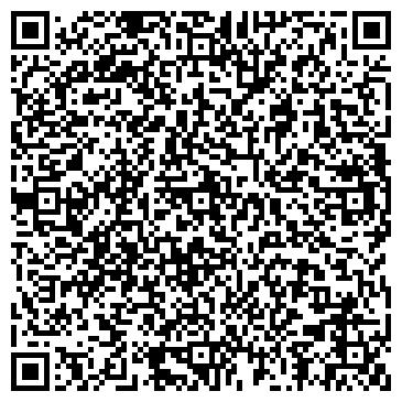 QR-код с контактной информацией организации Музыкальная студия Глория, Организация