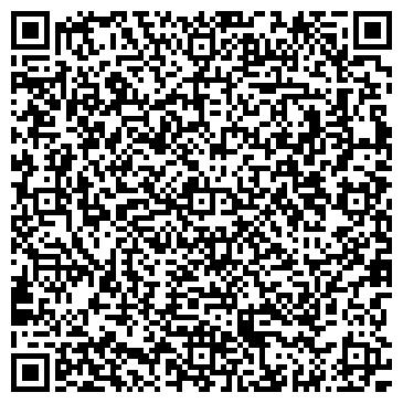QR-код с контактной информацией организации Аквапарк AquaSferra (Аквасфера), ООО