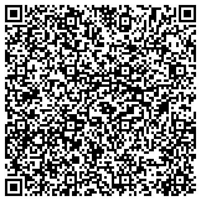 QR-код с контактной информацией организации Серебряная подкова - конный клуб, ЧП