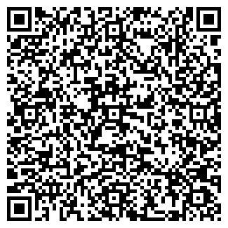 QR-код с контактной информацией организации Strike, ООО