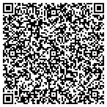 QR-код с контактной информацией организации Маяк, База отдыха