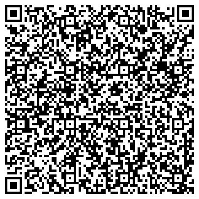 QR-код с контактной информацией организации Гостинично-ресторанный комплекс Старая Вена