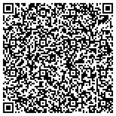 QR-код с контактной информацией организации Оранж Спорт