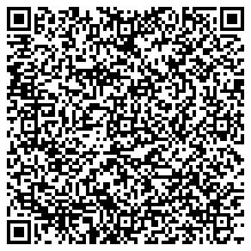 QR-код с контактной информацией организации Ночной клуб Распутин, ООО