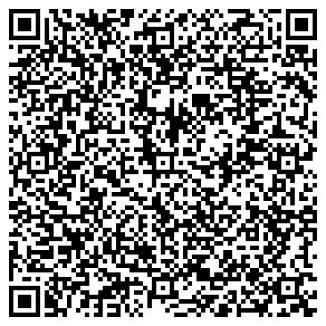 QR-код с контактной информацией организации ПартнерКлуб (PartnerKlub), ЧП