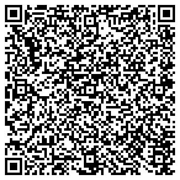 QR-код с контактной информацией организации NewFantasy, Ивент агентство