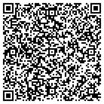 QR-код с контактной информацией организации Гавань (Gavanb)