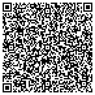 QR-код с контактной информацией организации Папашон, ООО