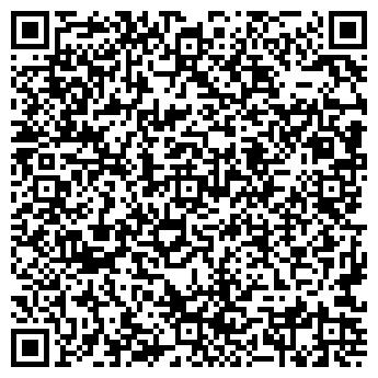 QR-код с контактной информацией организации Детвора, ЧП