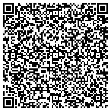 QR-код с контактной информацией организации ПироБомба, ЧП