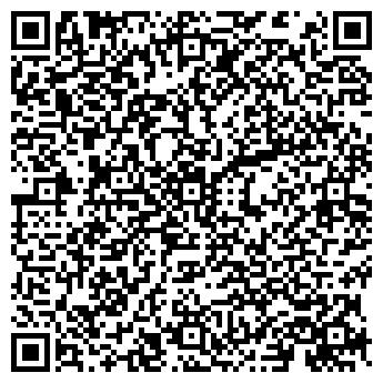 QR-код с контактной информацией организации Аллес тур, ЧП