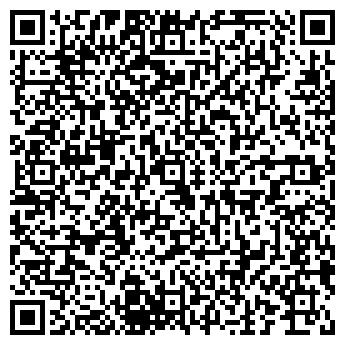 QR-код с контактной информацией организации Полити, ЧП