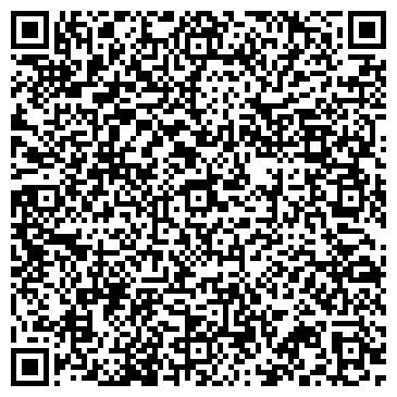 QR-код с контактной информацией организации Солтановка каскад, ООО