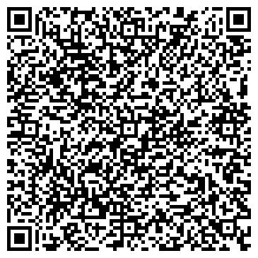 QR-код с контактной информацией организации Велигоша А.П.,ЧП