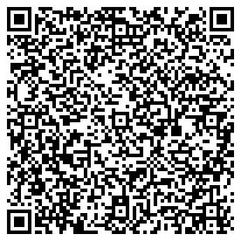 QR-код с контактной информацией организации Доминант, ЧП