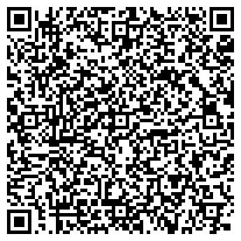 QR-код с контактной информацией организации ВСК Полигон Альфа, ЧП