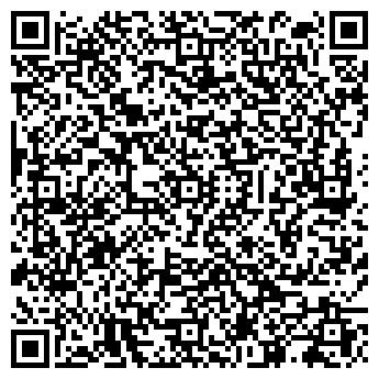 QR-код с контактной информацией организации Полигон 11, ЧП