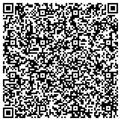 QR-код с контактной информацией организации Будущность и надежда, Благотворительный фонд