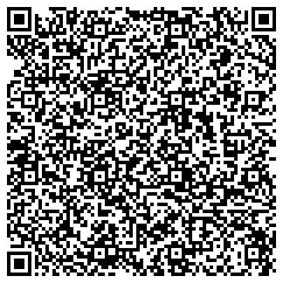 QR-код с контактной информацией организации Рыбалка, магазин рыболовных принадлежностей,ЧП