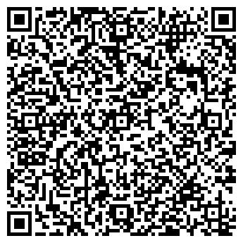 QR-код с контактной информацией организации Рыбачок,ЧП